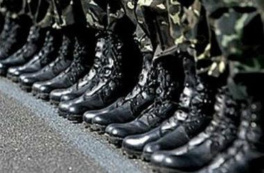 План по мобилизации уже выполнен на 80% - министр обороны