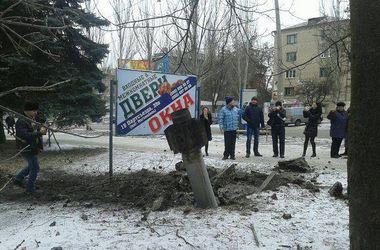 Пограничники задержали корректировщика огня боевиков в Краматорске
