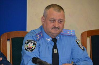 Начальник львовской милиции: После взрыва фугаса мы 4 километра ночью шли к своим бойцам