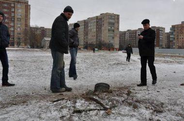 Обстрел Краматорска причинил ущерб на 3,5 млн гривен