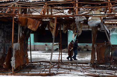 Обстановка в Донецке: не стихающие залпы и новые обстрелы маршруток