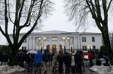 В Минске возобновила работу контактная группа по Украине