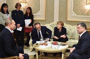 По результатам Минских переговоров стороны подпишут итоговый документ – Ежель