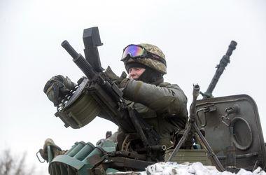 Дебальцевское направление остается самой горячей точкой на Донбассе