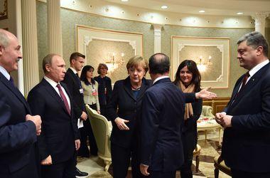 Каждая сторона Минских переговоров нацелена на результат – Макей