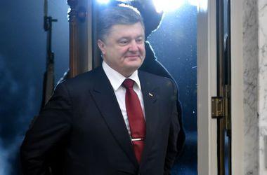 Порошенко выходил из комнаты переговоров, чтобы связаться с Генштабом