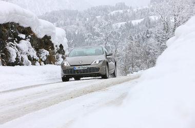 Как правильно эксплуатировать автомобиль зимой: 10 советов