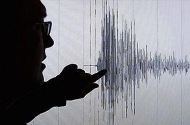 На границе Чили и Аргентины произошло мощное землетрясение