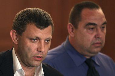 """Лидеры """"ДНР"""" и """"ЛНР"""" срывают переговоры, отказываясь подписывать итоговый документ - источник"""