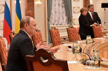 """На переговорах """"нормандской четверки"""" в Минске возникли осложнения – источник"""
