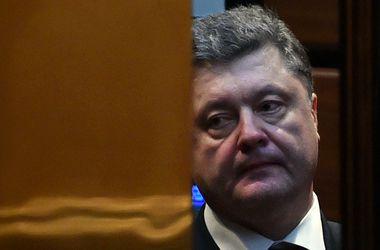 Порошенко: О федерализации Украины речь не идет