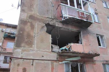 В Авдеевке и Углегорске новые жертвы обстрелов среди мирного населения