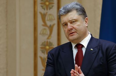 О чем удалось договориться Порошенко в Минске