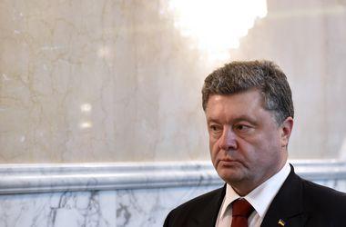 Стало известно, какие требования РФ не устраивают Порошенко