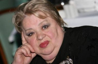 Актриса Наталья Крачковская объяснила свое исчезновение из кино