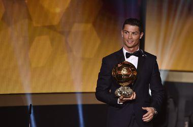 """От Роналду до """"Реала"""": стали известны претенденты на спортивный """"Оскар"""""""