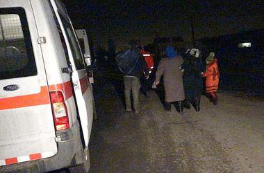 Жителей Широкино из подвалов эвакуировали в Мариуполь