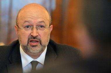 ОБСЕ готова осуществлять мониторинг украинско-российской границы - Заньер