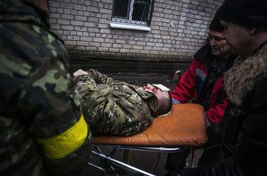 Количество погибших украинских военных неустанно растет