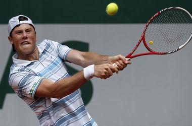 Илья Марченко вышел в полуфинал турнира в Бергамо