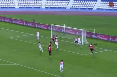 Марко Девич забил два гола за катарский клуб