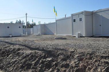 Исполненное обещание Меркель: в Днепропетровской области появился городок для беженцев