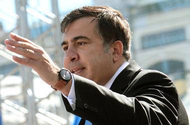 Саакашвили назначен главой Консультативного международного совета реформ