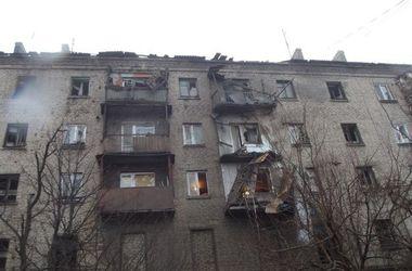 В Донецкой области в результате мощных артобстрелов погибло семь мирных жителей, в том числе ребенок