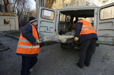 Обстановка в Донецке: в городе не стихают залпы, боевики сеют панику