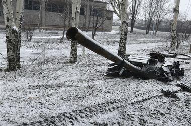 Боевики практически стерли с лица земли 3 населенных пункта – Минобороны