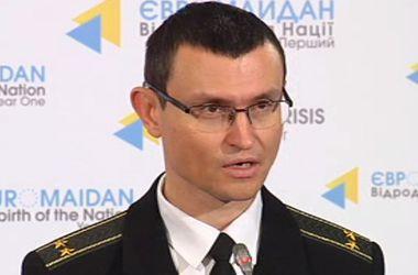 Боевики не атакуют украинских военных - Генштаб