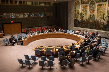 Украина ждет от Совбеза ООН сигнал о приверженности минским соглашениям