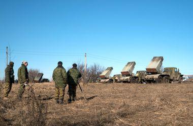 C целью провокации боевики планируют обстрелять Донецк - штаб