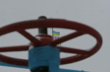 """В Украине """"тают"""" запасы газа"""