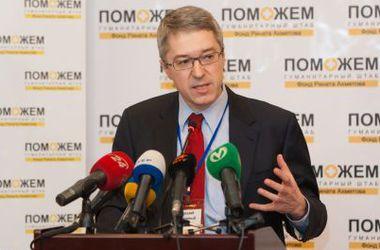 Анатолий Заболотный: Все 10 лет мы работали для людей