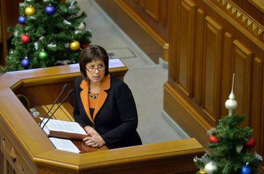 Украина начнет переговоры с кредиторами после подписания соглашения с МВФ – Яресько
