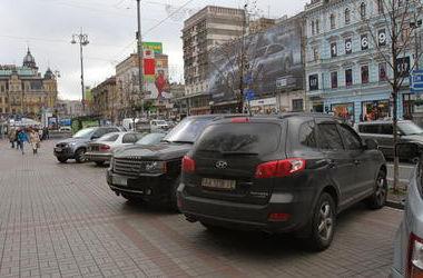 Суд отобрал у застройщиков земельный участок в Киеве