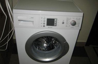 В Киеве пьяница продала чужую стиральную машину, чтобы купить алкоголь