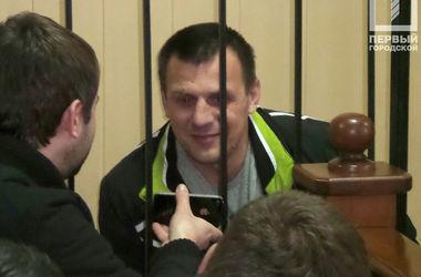 Лидера одесского Автомайдана выпустили под залог в 50 тысяч грн