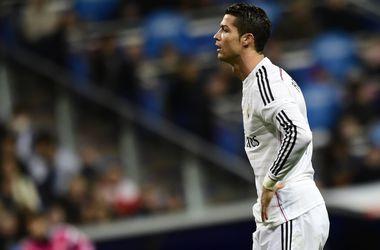 """""""Барселону"""" могут наказать за оскорбительные кричалки фанатов в адрес Роналду"""