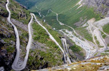 20 самых удивительных дорог мира: от восторга до страха