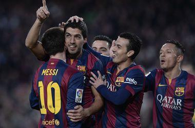 """""""Барселона"""" продала права на показ своих матчей в следующем сезоне"""