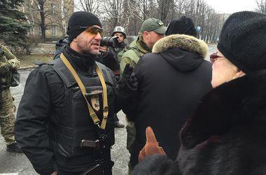 Россия продолжает отправлять в Донбасс войска, технику и оружие – Шкиряк