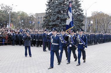 В военных вузах Украины состоится досрочный выпуск слушателей последних курсов – Генштаб ВСУ