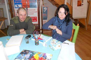 В Одессе бойца ВСУ не пустили в кафе из-за военной формы