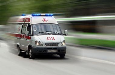 В Тернопольской области пассажирский автобус сбил насмерть 26-летнего парня