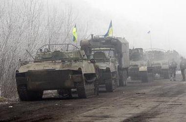 """В ПАСЕ призывают к организации """"зеленого коридора"""" для эвакуации мирных жителей из Дебальцево"""