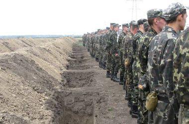 """В Днепропетровск привезли тела """"киборгов"""""""