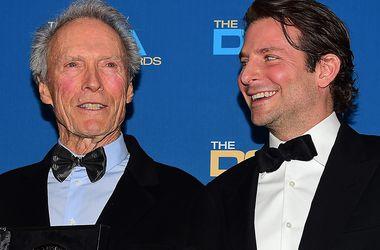 """Клинт Иствуд изменил концовку """"Снайпера"""" по просьбе вдовы главного героя"""