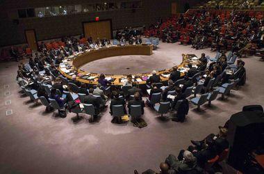 Заседание Совбеза ООН: прекращение огня при любых обстоятельствах и  полное уважение суверенитета Украины